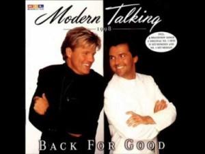 Modern Talking - No 1 Hit Medley
